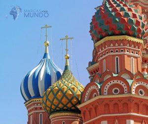 Registrar marca en Rusia