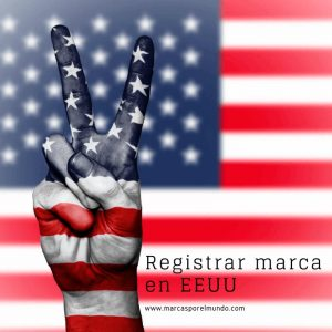 Como registrar una marca en EEUU